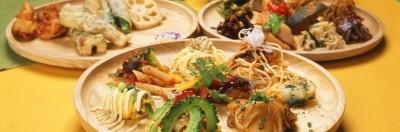 吉祥寺のカフェで自然食ランチが楽しめるお店の画像02