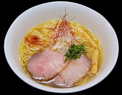 東京ラーメンショーのオリジナルコラボラーメン