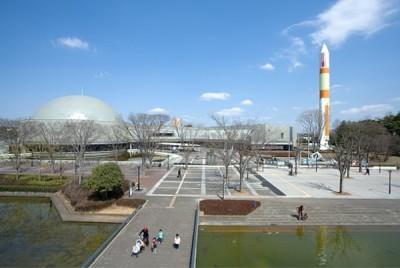 【茨城】子どもと子連れでプラネタリウムおすすめ2選!|つくばエキスポセンターの画像