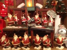 クリスマスにサンタに会えるイベントのイメージ画像