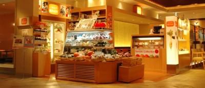 立川にある子連れでランチが楽しめる「ごはんや 農家の台所 立川高島屋店」の画像01