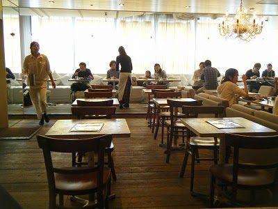 立川にある子連れでランチが楽しめる「和カフェ yusoshi chano-ma 立川店」の画像02
