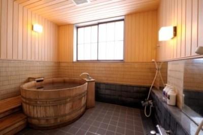 日帰り温泉で貸切風呂のある百観音温泉の画像01