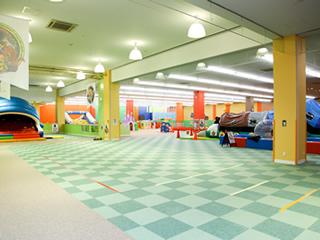 札幌のファンタジーキッズリゾートに子連れでおでかけの施設画像
