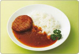 USJのレストランで低アレルゲンメニュー対応のおすすめ店・ロストワールド・レストランの料理画像