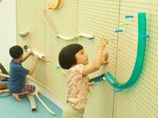 東京・お台場の室内で遊べる遊び場日本科学未来館の画像02