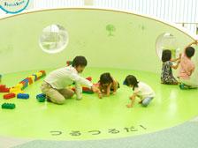 東京・お台場の室内で遊べる遊び場日本科学未来館の画像01