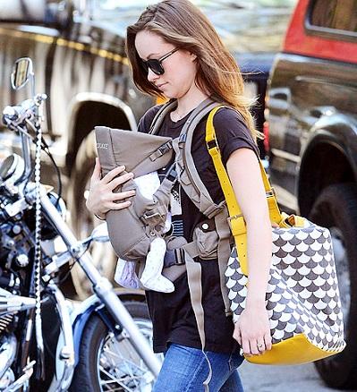 赤ちゃんおでかけマザーズバッグに必要のイメージ画像
