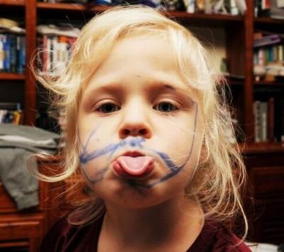 子どもの叱り方ケース01の画像