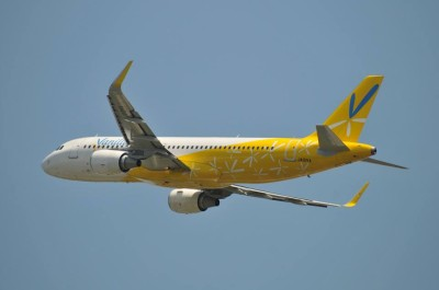 赤ちゃんと一緒に飛行機に搭乗でうれしいLCCキャリアのサービスのイメージ画像
