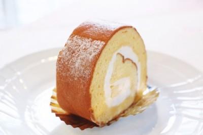 ロールケーキが美味しい人気店のイメージ画像