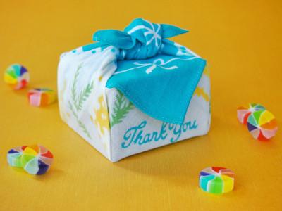 ギフトやプレゼントやお土産におすすめの飴の画像
