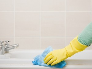 年末の大掃除に重曹とクエン酸を使いこなす!お風呂とトイレで大活躍の画像