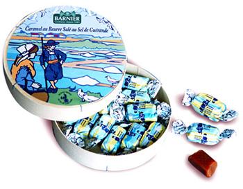 神楽坂でプレゼントやお土産におすすめの飴の画像