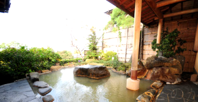 伊香保温泉の子連れおすすめ宿泊施設1