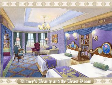 東京ディズニーランドホテルの人気客室が一新一度は宿泊したい部屋4選