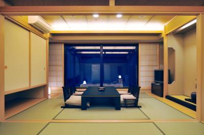 伊豆・箱根に子連れで宿泊の天成園の画像01