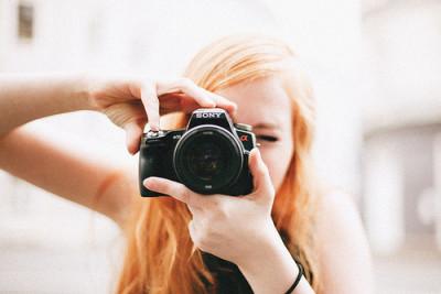 キッザニアで倍楽しむ攻略法!一眼カメラの画像