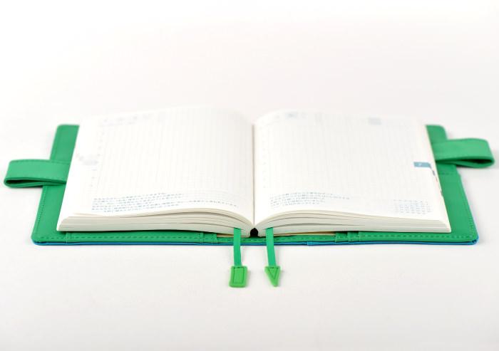 手帳のほぼ日おすすめ2015年版の画像