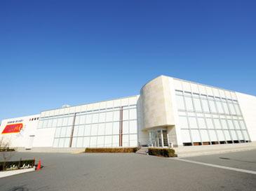 お菓子の工場見学で有名な春華堂のイメージ画像01