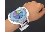 妖怪ウォッチイベント東京子ども時計借りるの画像