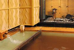 東京荻窪天然温泉なごみの湯の画像