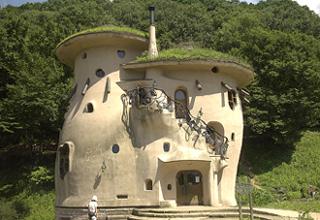ムーミン童話の世界がそのままに!あけぼのこどもの森公園|埼玉県飯能市