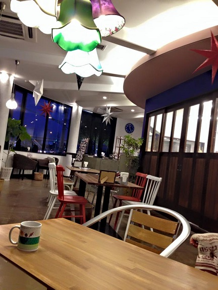 仙台おすすめカフェランチ、cafe craftの画像