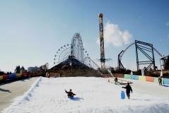 山梨観光おすすめ子ども遊び富士急の画像