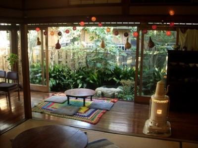鎌倉、おすすめ人気ランチ、一花屋の画像