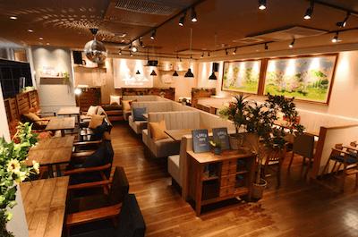 Kawara cafe and kitchen