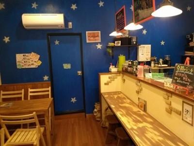 仙台おすすめカフェランチ、cafe KOPORIの画像
