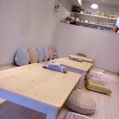 名古屋市子連れランチ完全予約制カフェの画像