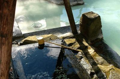 子連れで行ける熊本県黒川温泉の温泉、温浴施設
