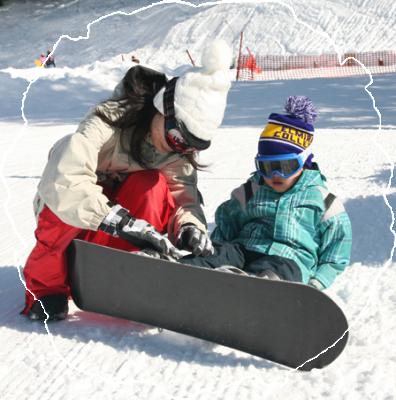 関東おすすめスキー場ふじてんスノーリゾートの画像