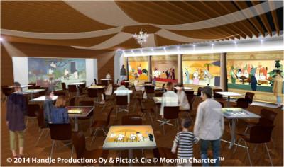 六本木ヒルズの映画イベントのイメージ画像