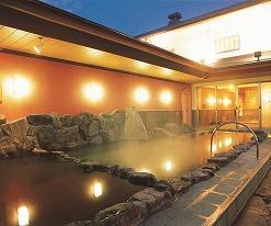 埼玉の天然戸田温泉・彩香の湯の日帰りで楽しめる温泉画像02