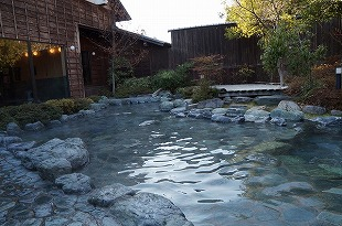 埼玉のおがわ温泉・花和楽の湯の日帰りで楽しめる温泉画像