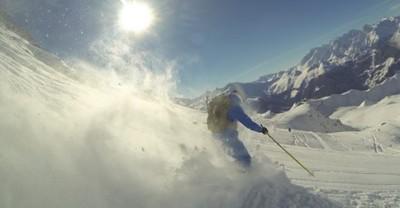 子どものスキー、スノーボードの実態調査