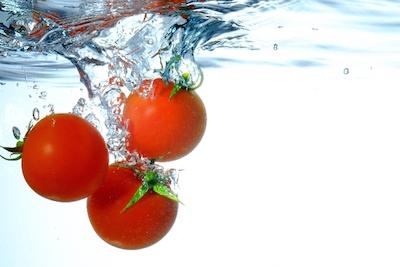 家庭菜園で作りたいおすすめ野菜・ミニトマトの画像