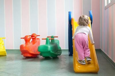 体を動かす遊びを楽しむ子どものイメージ画像