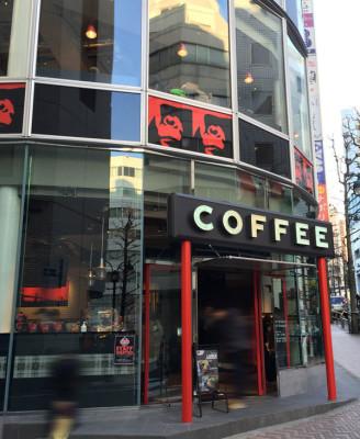 日本初上陸のカフェに子連れで行こうのイメージ画像