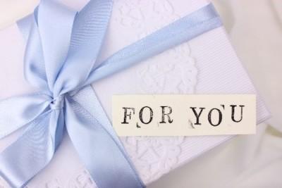 バレンタインのチョコに人気なプレゼントのイメージ画像