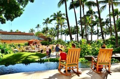 沖縄の子連れでおでかけリゾートのイメージ画像
