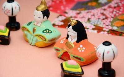 ひな祭りのイベントのイメージ画像