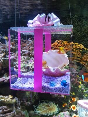 関東・神奈川県ヨコハマおもしろ水族館のイベント画像01