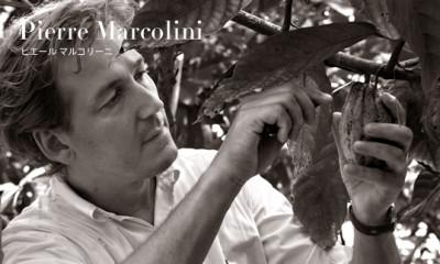 バレンタインのチョコの人気店ピエール・マルコリーニの画像01