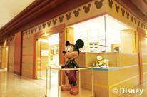 東京ディズニーリゾート・オフィシャルホテルのヒルトン東京ベイホテルの画像