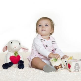 子供服ブランド人気アップルの画像