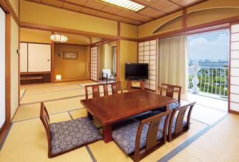 東京ディズニーリゾート・オフィシャルホテルの東京ベイ舞浜のクラブリゾートの画像
